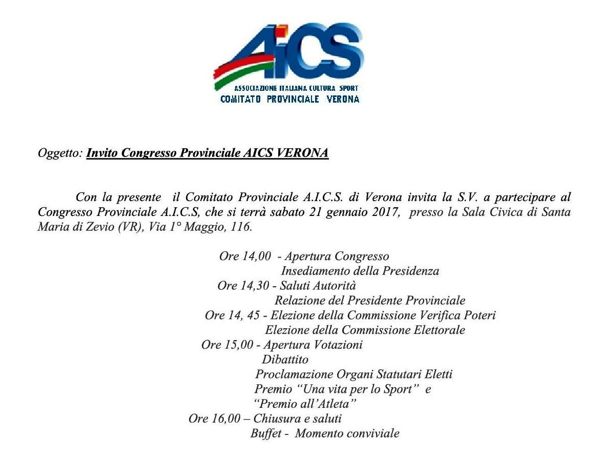 CongressoProvincialeAICS Verona