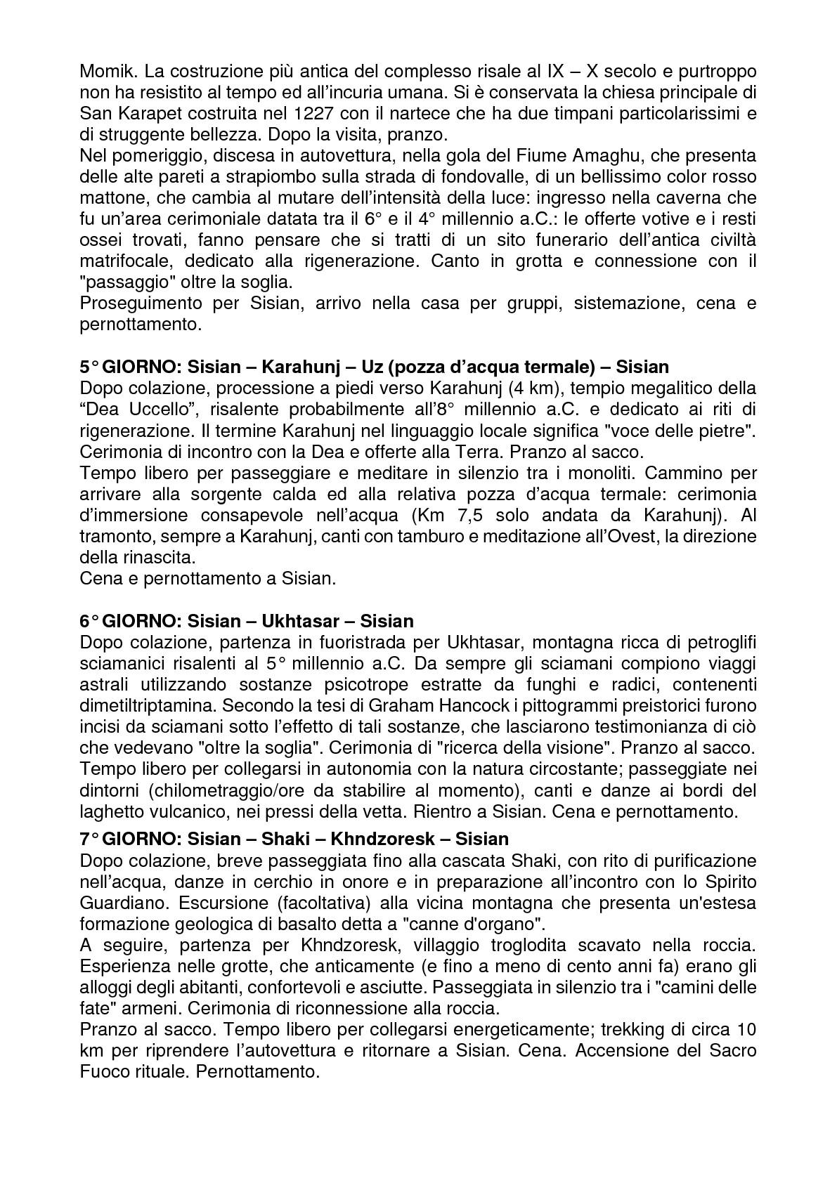 VIAGGIO SHAMANIC WALKING IN ARMENIA-003-003