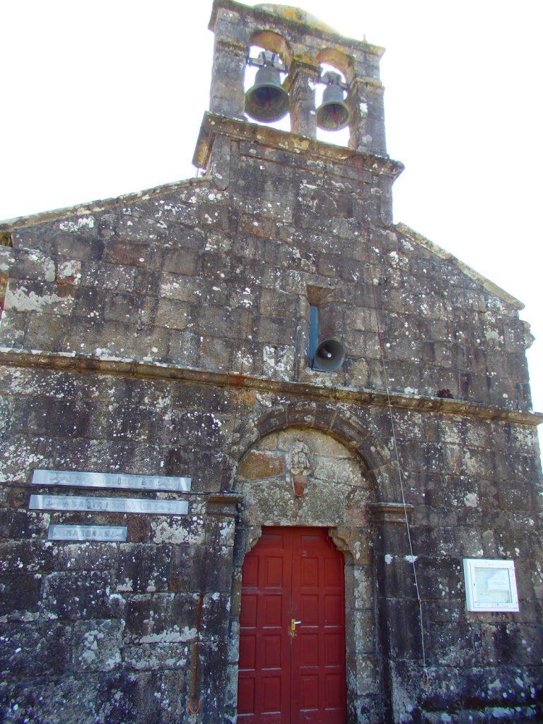 Santa Mariña de Maroñas